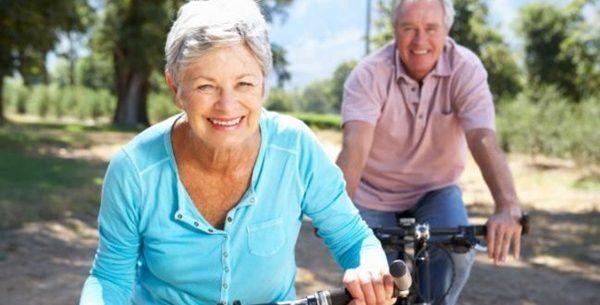 Quanto tempo treinar? Por que custa perder peso com a idade?