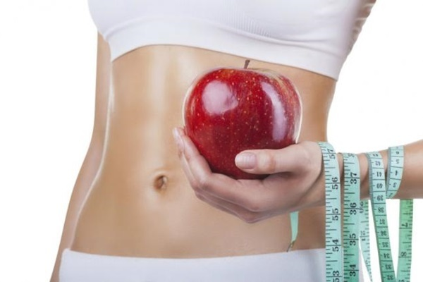 viver a dieta e a falta de autoestima