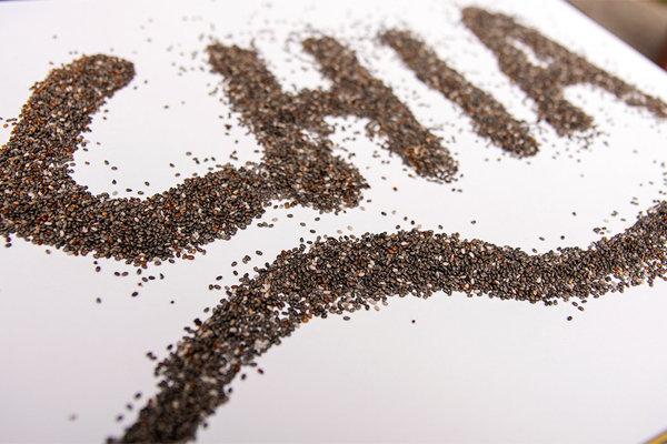beneficios da semente de chia