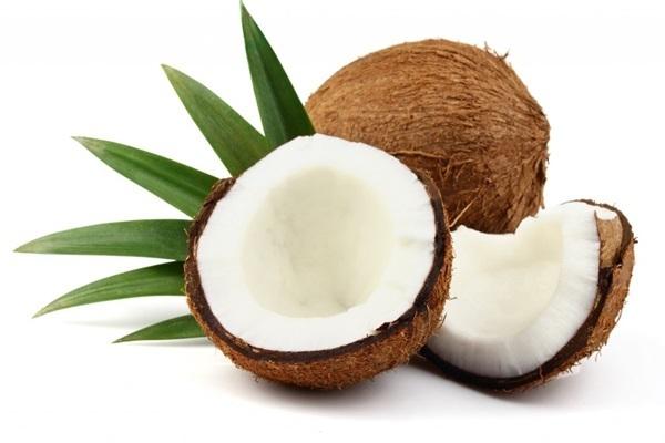 beneficios do coco