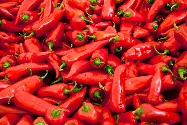 beneficios da pimenta
