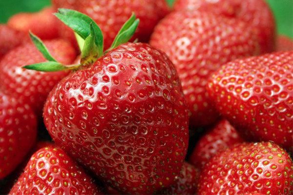beneficios do morango