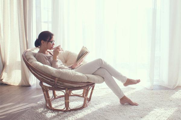 rotina de hábitos saudaveis
