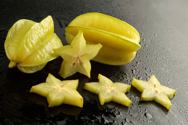 beneficios da carambola