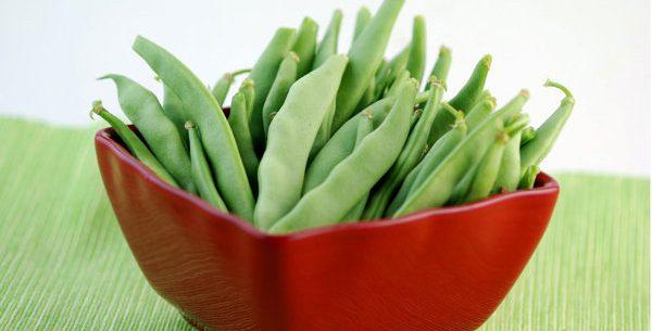 Benefícios do feijão verde