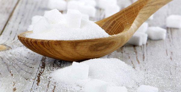 Você é viciada em açúcar?