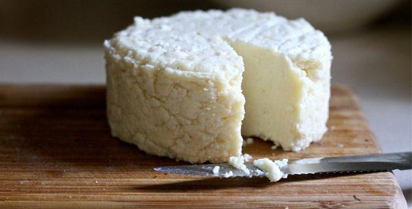 Benefícios do queijo cottage