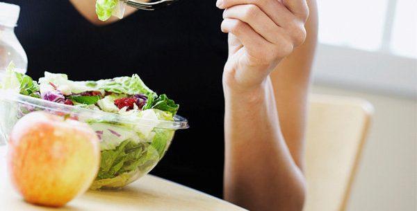 Como comer de acordo com o nosso metabolismo
