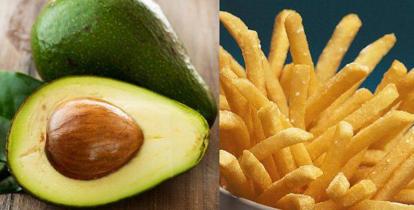 Como saber diferenciar as gorduras boas das ruins