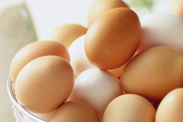 beneficios do ovo