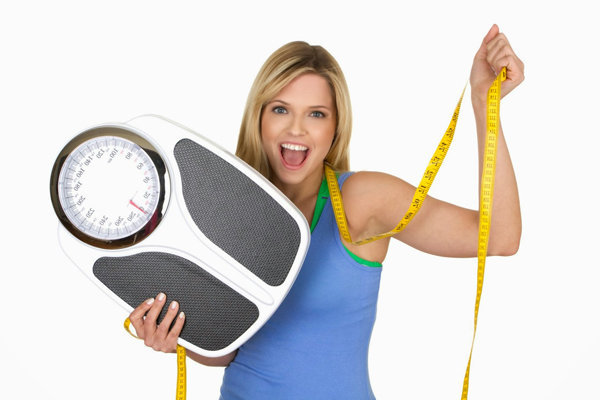 perder peso em 3 dias