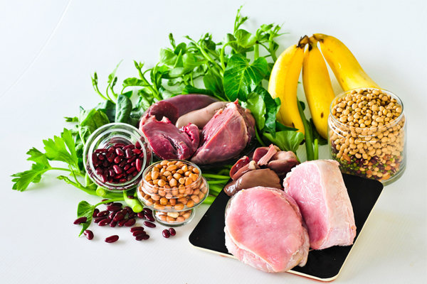 beneficios da vitamina b6