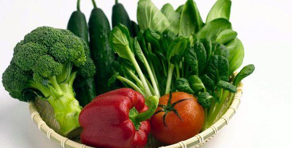 Benefícios da vitamina K