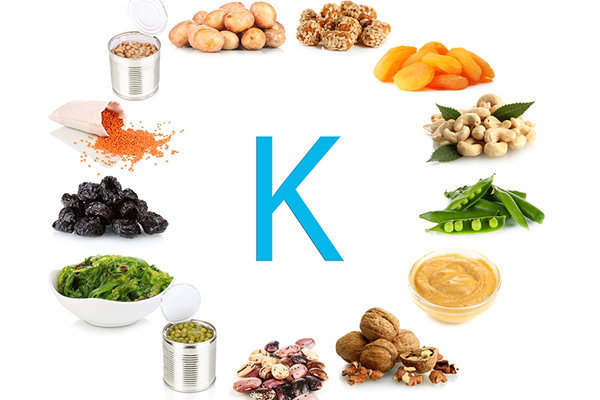 beneficios da vitamina K
