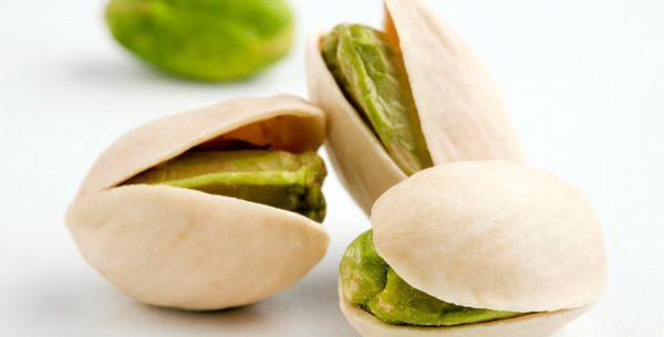 Benefícios do pistache