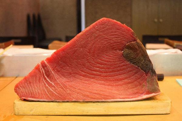 nutrientes do atum
