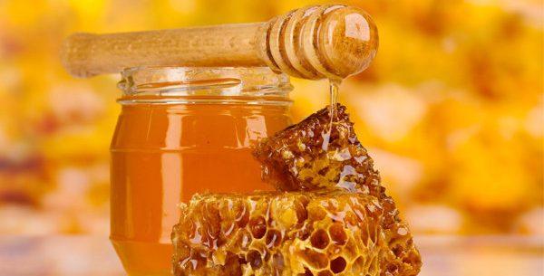 Benefícios do mel para emagrecer
