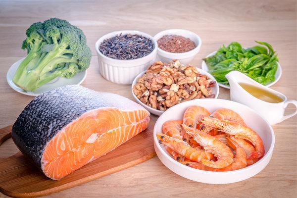 razoes para consumir omega 3