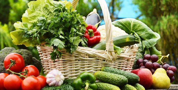Os melhores alimentos ricos em antioxidantes