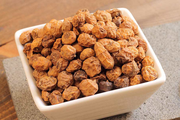 beneficios do tigernuts