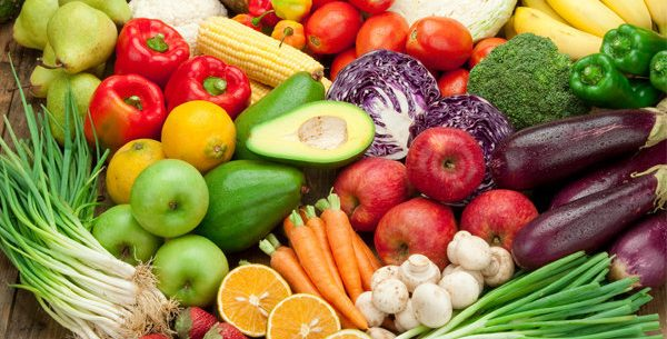 Raw food a dieta preferida das famosas