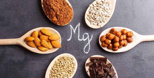 Benefícios e propriedades do magnésio