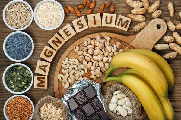 beneficios e propriedades do magnesio