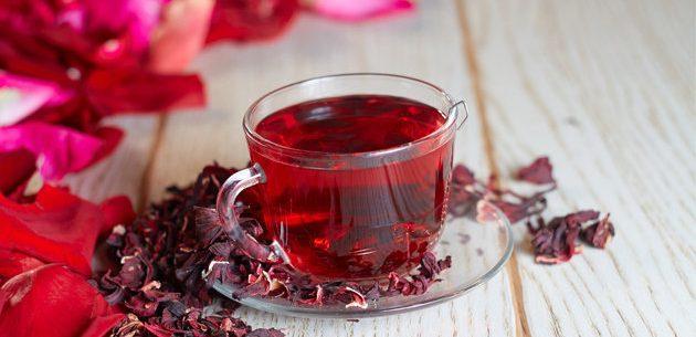 15 Benefícios do chá de hibisco para melhorar sua saúde e emagrecer